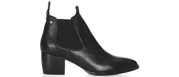 Topshop Chelsea boots Margot