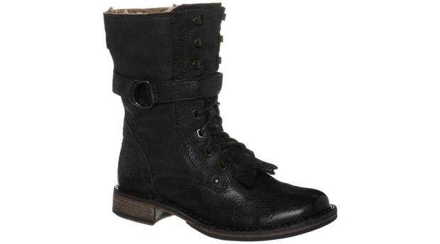 Ugg Australia Jena combat boots