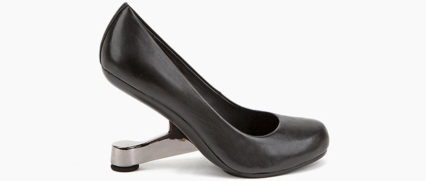 United Nude Eamz pumps