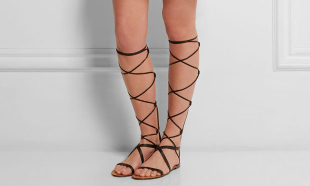 Valentino Aphrodite sandals