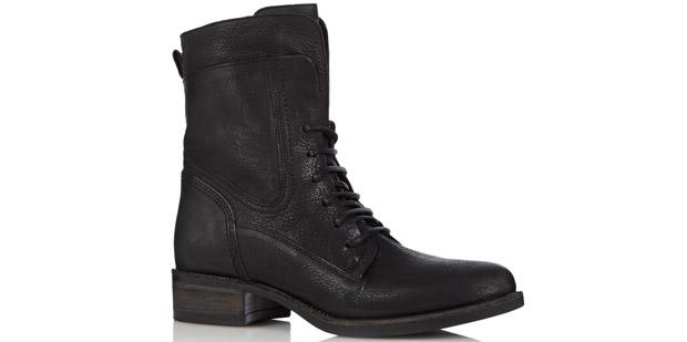 Via Vai combat boots
