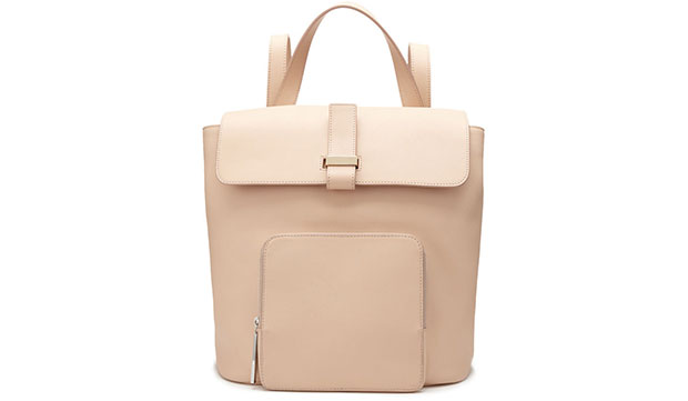Whistles Portland backpack nude