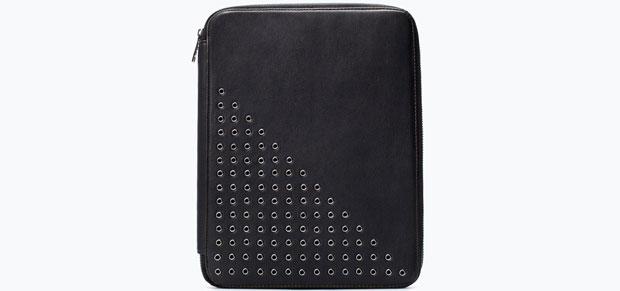 Zara iPad hoes
