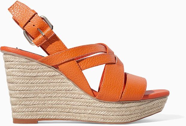 zara-orange-wedge